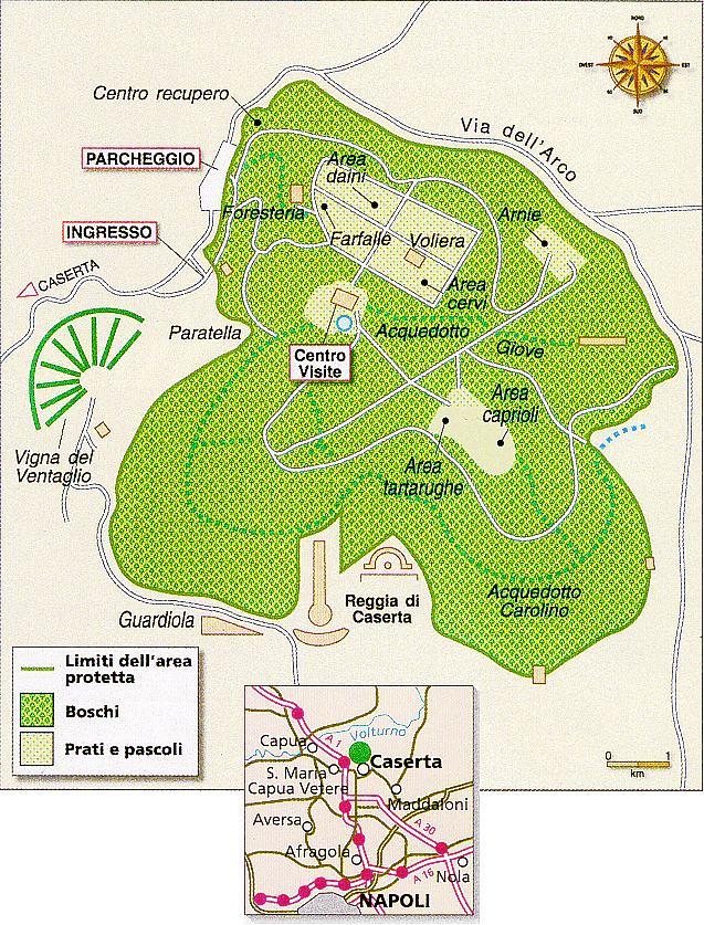 Oasi WWF del Bosco di San Silvestro